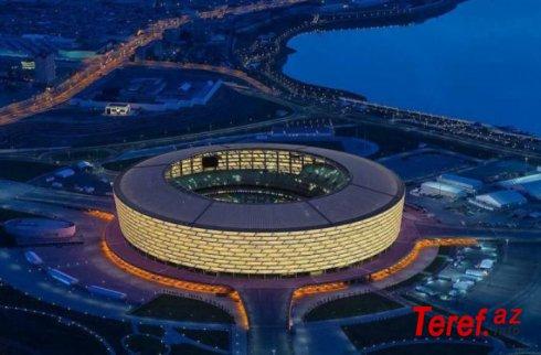 Bakı AVRO-2020-nin populyar şəhərləri arasında ikinci yerdədir