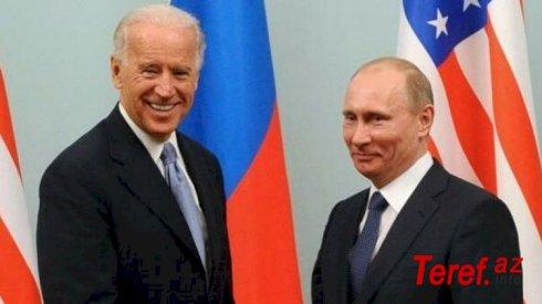 Bayden-Putin görüşünə görə sakinləri işə çıxmamağa çağırdılar