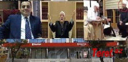 Pekərin videosundan sonra diqqət Ziraatbank Azərbaycana yönəldi: Avni Dəmirci FETO sevdalısıdır ? - Özəl bankların bir çoxu çirkli pulların yuyulması üçündür...