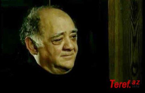 """Bacısı ilə eyni gün, eyni yaş və hətta eyni çarpayıda vəfat edib, əsla evlənməyən alim Azad Mirzəcanzadə - """"Tarix Adam"""""""