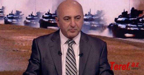 """""""Rusiya Qarabağın hava sahəsini bağlamışdısa, PUA-lar, SU-25-lər necə işlədi? –Hərbi ekspert"""
