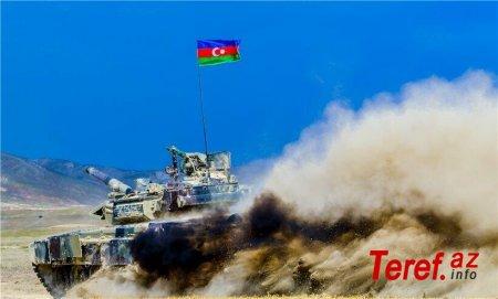 NATO və KTMT birləşib, İrəvana yardım edirdi... - CAVAB