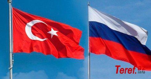 Yeddi milyon rus Türkiyəyə gəlir - İqnatyev
