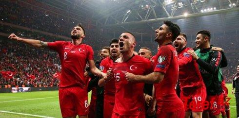 AVRO-2020: Türkiyə millisi üçün son şans