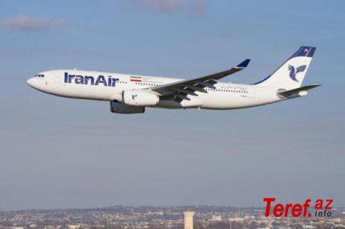 İranın səhiyyə naziri Rusiya ilə uçuşların dayandırılmasını istəyib
