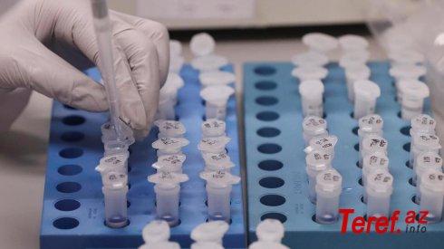 Koronavirusun Hindistan ştammının yeni növü aşkarlanıb