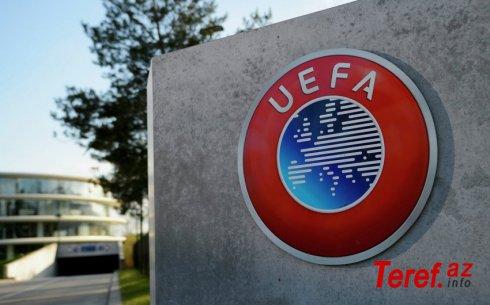 UEFA Macarıstan-Fransa matçında irqçilik faktorunun araşdırmağa başladı