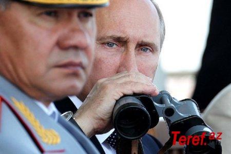Rusiyada payız seçkiləri: