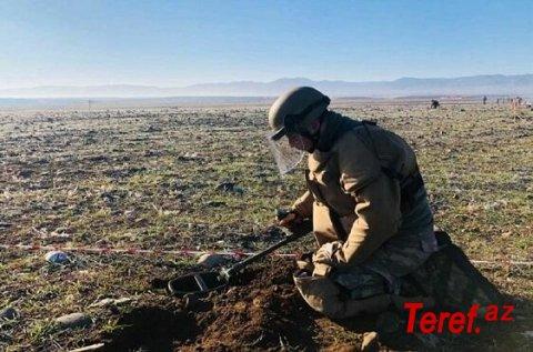 Qarabağın minalardan təmizlənməsində İranın iştirakı... - Səfir