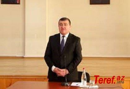 Rafiq Quliyev Prezidentin gördüyü işləri ÖZ ADINA ÇIXIR? - İLGİNC FAKT