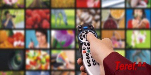 Azərbaycanda internet televiziyaları necə fəaliyyət göstərəcək? – AÇIQLAMA