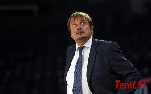 Türkiyəli baş məşqçi Avroliqanın ən yaxşısı seçildi