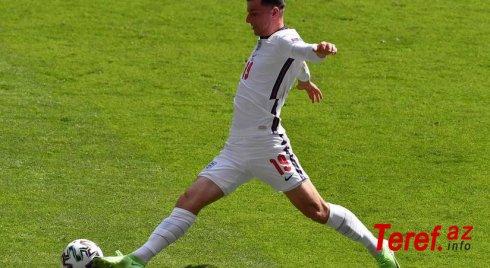 İngiltərə millisinin 2 futbolçusu karantinə alındı