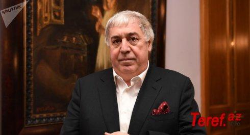 Aİ Azərbaycan və Belarusda maraqları olan rusiyalı milyarder şairi cəzalandırdı