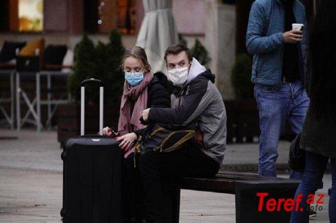 """Polşa koronavirusun """"Delta"""" ştammına görə Britaniyadan gələnlər üçün yeddi günlük karantin tətbiq edib DÜNYA XƏBƏRLƏRİ"""