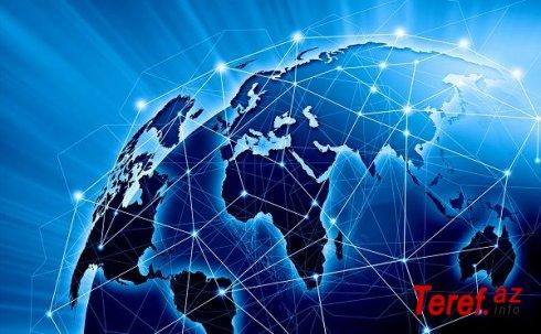 """""""SpeysX"""" dünyanı naqilsiz internetlə təmin edəcək"""