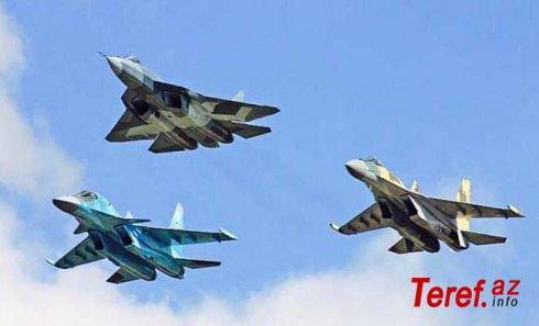 Türkiyənin F-35 proqramından çıxarılması… –
