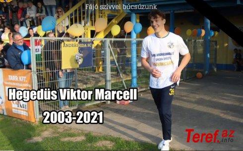 Macarıstan klubunun 18 yaşlı futbolçusu məşq zamanı ölüb