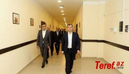 Sahil Babayevin daha bir QURBANI... -