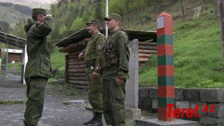 Rusiya Azərbaycanı üzükqaşı kimi həlqəyə alır... -