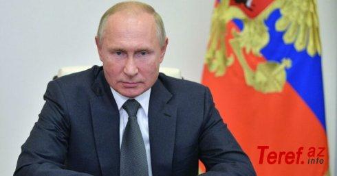 Putindən Dağlıq Qarabağla bağlı VACİB AÇIQLAMA
