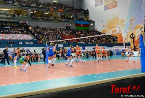 Voleybol üzrə millimizin Macarıstan və Belarus yığmaları ilə oyunlarının vaxtı müəyyənləşib İDMAN