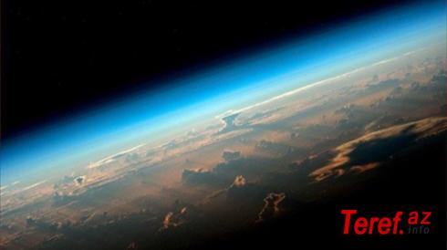 Kanada hava şarı ilə kosmik teleskop yola salacaq