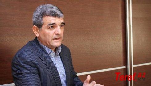 """""""Barəmdə vahabi, fətoçu, İsrail agenti ifadələri məhz bu mənbədən tirajlanır"""" -"""