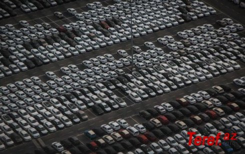 Ukrayna hidrogenlə çalışan avtomobillər istehsal edəcək
