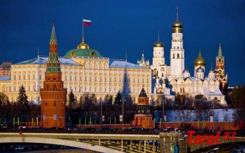 Rusiya tənəzzül edir? -