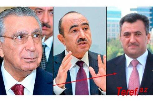 Mehdiyev-Həsənov klanının daha bir üzvü - Abdin Fərzəliyev kimdir?
