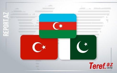 """Bu gün Azərbaycan, Türkiyə, Pakistanın parlament sədrləri """"Bakı bəyannaməsi""""ni imzalayacaq"""