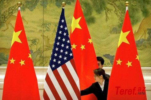Çin Bayden administrasiyasını Trampın səhvlərini təkrarlamamağa çağırıb