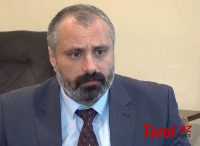 """""""Göyə bir güllə atılan kimi, Qarabağdan qaçmaq istəyirlər"""" -"""