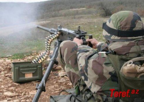 Ermənistan tərəfi hücuma keçdi: İki əsgərimiz yaralanıb... - SON DƏQİQƏ