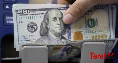 Limit bitib: ABŞ-ın Maliyyə Nazirliyi defolt təhlükəsi olduğunu bəyan edib