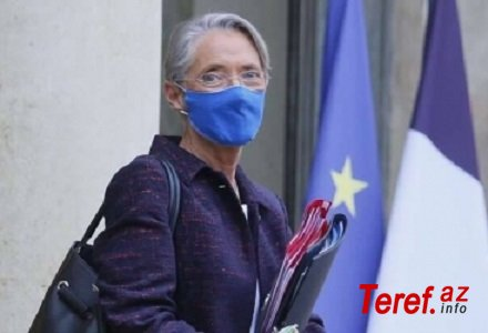 Fransada peyvənd olunmayanlar işdən çıxarılacaq