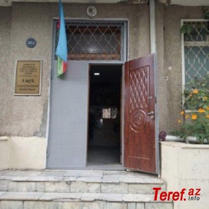 4 saylı Uşaq Somatik Sanatoriyası rəhbərliyinə KORRUPSİYA İTTİHAMI - 20 ildir ki...