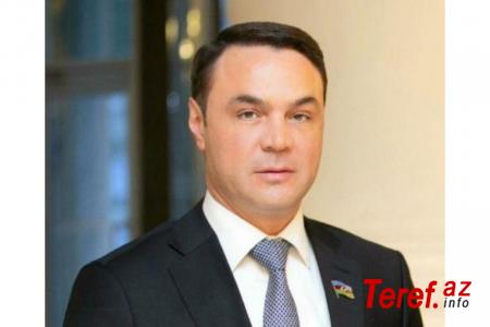 MM İntizam komissiyası Eldəniz Səlimovun deputat toxunulmazlığına xitam verilməsi barədə rəy qəbul edib - QƏRAR