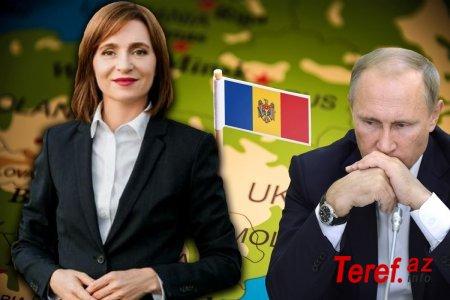 Kremlin daha bir sülhməramlı problemi: - 30 ildir münaqişə olan bölgənin taleyi masada