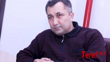 """""""Nazirlik federasiyalarla əlbir olub vəsaiti mənimsəməklə məşğuldur"""" - İTTİHAM"""