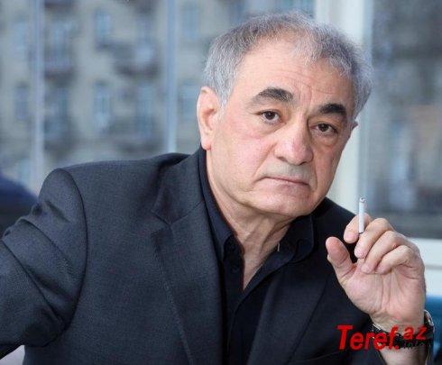 İlham Əliyevin qarşısında baş əyirəm - Manafov