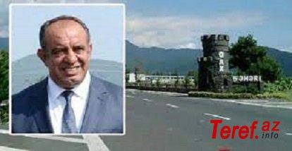 Qaxda Şəhid ailəsi ehtiyac içində yaşayır - Problem Türkiyə TV-sində...