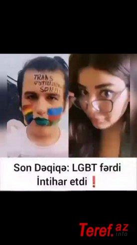 Azərbaycanda cinsi azlıqlara nəzarət kimdədir? ...