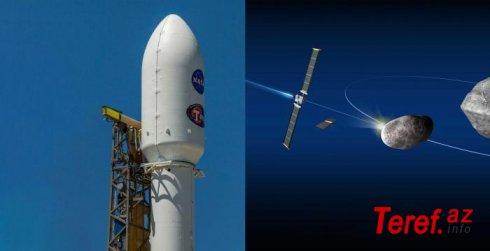 Mütəxəssislərdən NASA-ya çağırış: