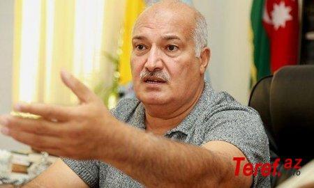 """""""TƏBİB-də külli miqdarda yeyintinin olması üzə çıxıb"""" - Partiya sədri"""