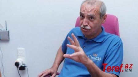 """""""Bu iki səbəb mediamızı acınacaqlı hala gətirib çıxarır"""" - Arif Əliyev"""