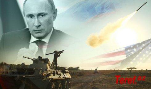 General Rusiya ilə savaşın anonsunu verdi: