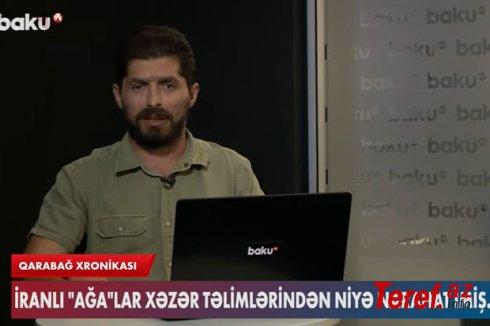 """""""Qarabağ xronikası""""nın 56-cı buraxılışı –"""