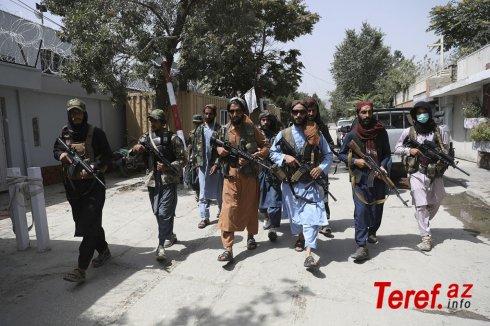 """""""Taliban"""" Britaniya ordusuna xidmət edən əfqan snayperi öldürüb"""